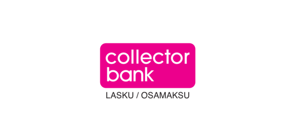 collector bank/lasku & osamaksu